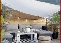 Beleuchtung Terrasse Ideen