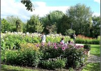Berlin Britzer Garten Dahlienschau