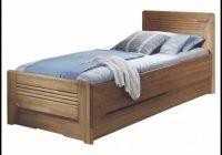 Bett 100 X 200 Holz