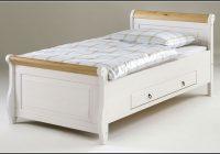 Bett 100×200 Schubladen