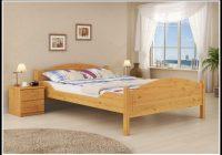 Bett 140×200 Holz