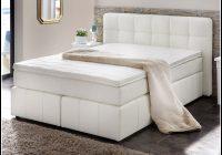 Bett 140×200 Ikea Weis