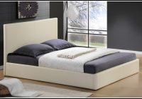 Bett 140×200 Matratze Lattenrost
