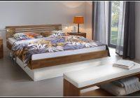 Bett 140×200 Mit Bettkasten Buche