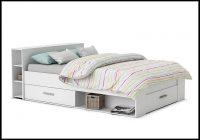 Bett 140×200 Mit Schubladen