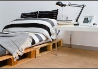 Bett 140×200 Selber Bauen
