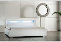 Bett 140×200 Weiß Mit Lattenrost Und Matratze