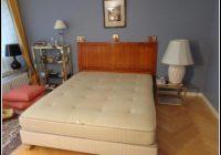 Bett 160 Cm Zwei Matratzen