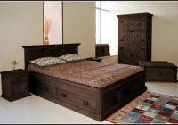 Bett 160 X 200 Holz