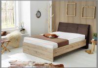 Bett 160×200 Mit 2 Matratzen