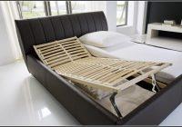 Bett 180×200 Mit Lattenrost