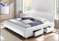 Bett 180×200 Mit Lattenrost Und Matratze