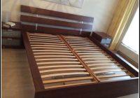 Bett 180×200 Ohne Lattenrost
