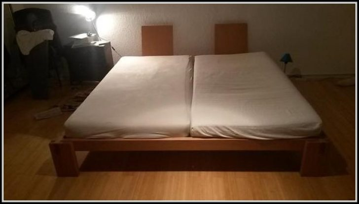 Permalink to Bett 2m X 2m Kaufen