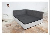 Bett Als Sofa