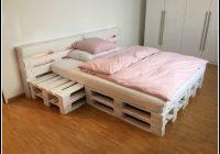 Bett Aus Europaletten 140×200