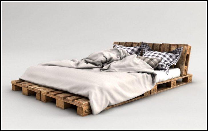 Permalink to Bett Aus Europaletten 140×200 Anleitung