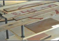 Bett Aus Holz Bauen