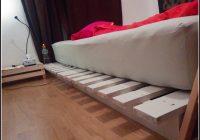 Bett Aus Paletten 140×200