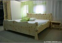 Bett Aus Zirbenholz Preis