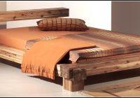 Bett Eiche Massiv Danisches Bettenlager