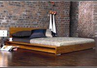 Bett Holz Massiv 160×200