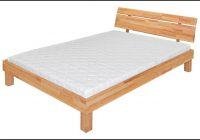 Bett Inkl Lattenrost 140×200