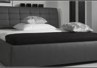Bett Komforthohe 180×200