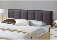 Bett Kopfteil Polster Kaufen
