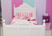 Bett Madchen 90×200