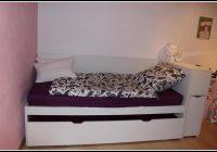 Bett Mit Ablage Kopfteil