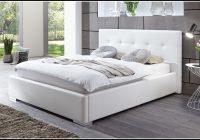 Bett Mit Bettkasten 140×200 Weis
