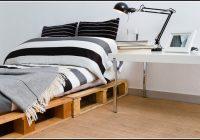 Bett Mit Bettkasten Selber Bauen