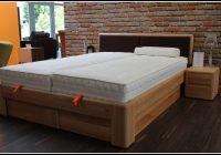Bett Mit Lattenrost Und Matratze 200×200