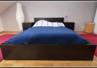 Bett Mit Matratze Und Lattenrost 140×200 Gebraucht