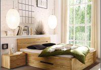 Bett Mit Schubladen 160×200