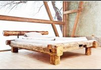 Bett Mit Stauraum 140×200 Selber Bauen