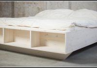 Bett Ohne Rahmen Selber Bauen