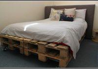 Bett Selbst Bauen Holz