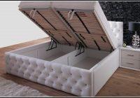 Bett Weiß 180×200 Mit Bettkasten