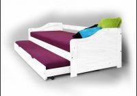 Bett Weiß 90×200 Ikea