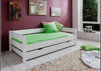 Bett Weiß 90×200 Mit Bettkasten