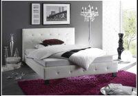 Betten 140×200 Mit Lattenrost Und Matratze Weis
