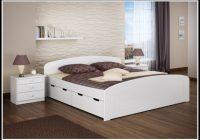Betten Aus Holz Weis