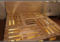 Betten Aus Holzpaletten