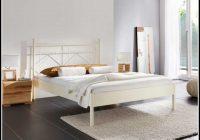 Betten Mit Matratze Und Lattenrost 140×200 Weis