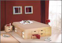 Betten Mit Stauraum 120×200