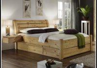 Betten Mit Stauraum 140×200