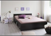 Betten Mit Stauraum 160×200
