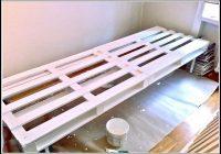 Betten Selber Bauen Podest